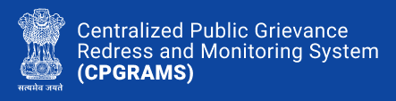 Centralized Public Grievance Redress And Monitoring System (CPGRAMS)