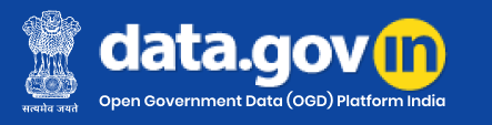 Open Government Data Platform of India
